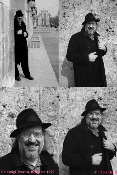Gianluigi Trovesi