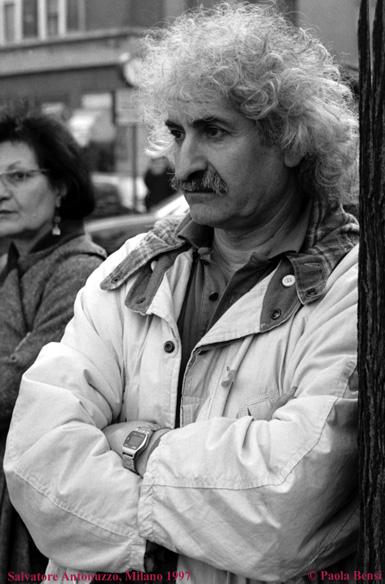 Salvatore Antonuzzo