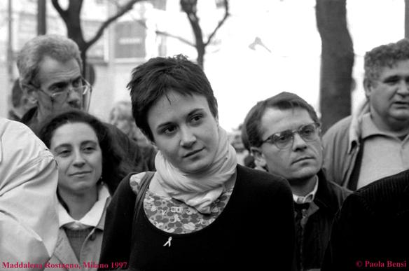 Maddalena Rostagno