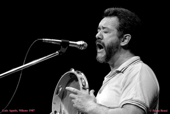 Luis Agudo