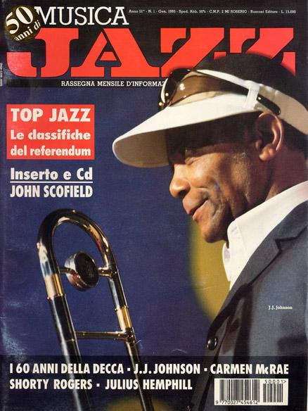 J.J.Johnson 1995